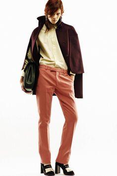 fresh colour combo that resembles a 40's idea