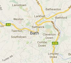 Bath Spa, Somerset | Commuting to London from Bath Spa