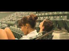 40 Love is a short film for the Cornetto Cupidity series. Game, set and it's a match made in heaven when a young girl finds herself as an accidental target f. Cute Love Stories, Love Story, Commercial Advertisement, Advertising, Who You Love, Kids Pillows, Lesbian Love, Inspirational Videos, Faith In Humanity