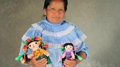 Buscar vídeos para artesanias mexico on Vimeo Para elaborar un ensayo o mapa conceptual, visualizar el trabajo de las artesanas en la elaboración de muñecas de trapo.