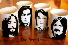 the beatles bycandlelight27 at the We Make London Christmas Market 5th Dec 2014