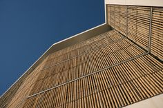 Goring & Straja Architects, Giacomo Sicuro — Stam Europe Green Place