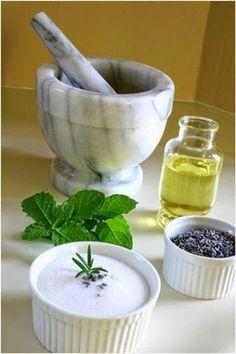 Cómo hacer aceite de menta | Sentirse bien es facilisimo.com