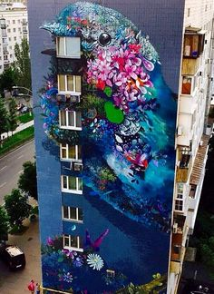 by Ernesto Maranje in Kiev, Ukraine, 2016 (LP)