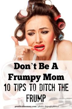 Don't Be A Frumpy Mom – 10 Tips To Ditch The Frump. Wouldn't it be nice if our clothes could speak to us for special occasions? While our clothes don't do that, they are still willing to work with you.