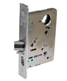 Sargent BP-8205 26D Office or Entry Mortise Lock Lock Body Only