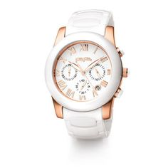 Shop the collection of chronograph watches from Folli Follie. We offer a variety of unique, trendy chronograph watches for women online. Hand Watch, Classy Chic, Trendy Jewelry, Watches, Rose Gold Plates, Michael Kors Watch, Chronograph, Accessories, Sporty