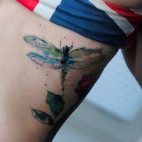 dragonfly by dopeindulgence