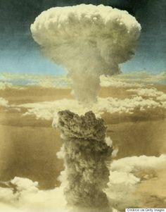 【戦後70年】長崎原爆、ソ連参戦 1945年8月9日はこんな日だった