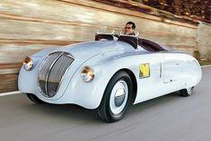 1937 Lancia