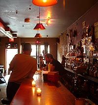 Boat Bar - great cheap dive bar, with a (sometimes working) fireplace! #cheap #dive #carrollgardens