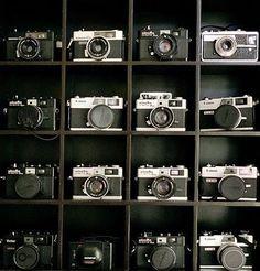 buy and sell vintage cameras from KEH, Link in bio! #vintagecamera #camera #photo #filmmaking #oldschoolcool