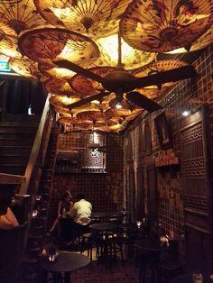 Maggie Choo Bar - 320 Silom Rd, Novotel Bangkok Fenix Silom Bangkok