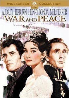 War and Peace (1956)  - Natasha Rostova