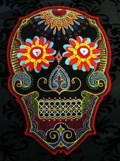 Day of the Dead Calaveras   Calaveras   The Artful Desperado