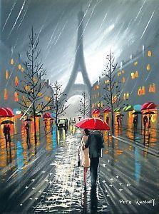 Walking between raindrops #Imaluxurylady