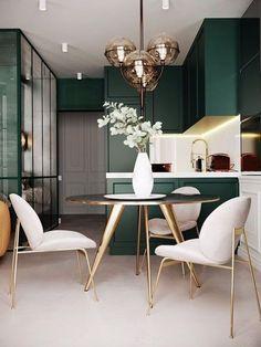 36 Stunning Home Interior Design - 2020 Home design