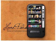 Haha best phone case ever. Junk food addict.