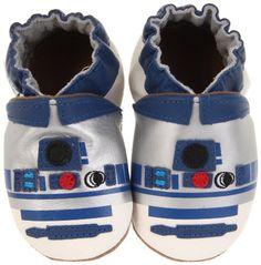 R2D2 Pre-Walker (Infant/Toddler): Shoes
