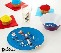 Dr. Seuss Tabletop Set