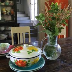 Sweet Home, Decor, Table, Interior, Home Decor, Table Decorations