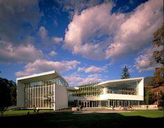 Gallery of Smith College Campus Center / Weiss Manfredi - 3