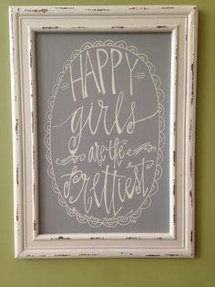 """""""Happiest girls are the prettiest"""" Audrey Hepburn"""