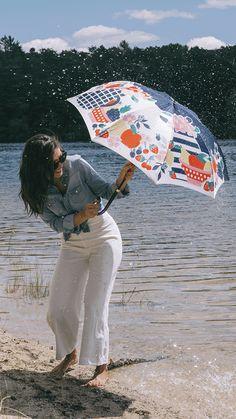 C'est parti pour les soldes sur toute notre collection de parapluies printemps été !