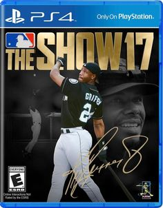 Mlb® The Show 17™ - PlayStation 4, 3001568
