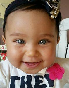 Bebê mais lindo do dia 14/12/2015