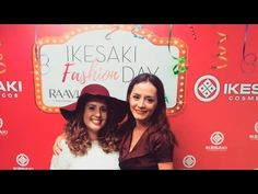 Ikesaki Fashion Day - Especial Carnaval - YouTube
