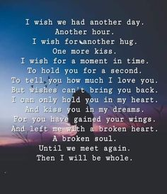 Missing My Husband, Missing You Love, Love You, Just For You, My Love, Gandhi, Grief Poems, Grieving Quotes, Miss You Dad