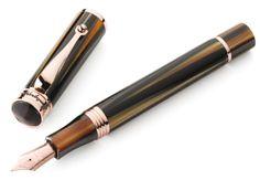 перьевая ручка Montegrappa Ducale