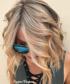 35 Fresh & Cool Hair Color Ideas To Try This Year 2018. We're excited about today post because we show you some trendy and gorgeous ideas about your Perfect 2018 Hair color Ideas to wear in the next special occasion or event. These cool Hair Color Styles are guaranteed to give you a fresh and stylish look in 2018 & we are sure you are not seen before like this styles.
