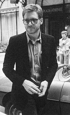 Harrison Ford, 1980