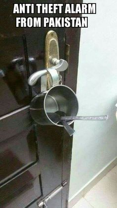 Invention from the 3rd world country