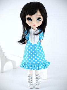 Pullip Fiona by ~Miema-Dollhouse on deviantART