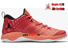 bd6ad48a560 Jordan Extra.Fly Infrared 23 - Chaussures Basket Jordan Pas Cher Pour Homme  Rouge 854551-620