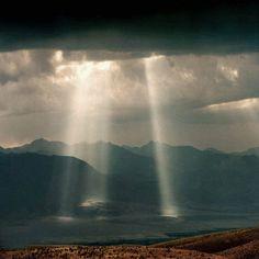 Медитативные американские пейзажи фотографа Майкла Истмена  / Интересное в IT