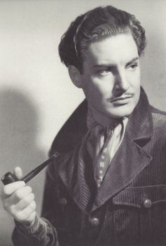 Robert Donat, - born Friedrich Robert Donat. He was an English film and stage actor best known for his roles in Alfred Hitchcock's The 39 Steps and in Goodbye, Mr. Chips, for which he won an Academy Award for Best Actor. Not extremely well-known, Donat suffered from chronic asthma, which affected his career and limited him to appearing in only twenty films. He died on June 9, 1958 at the age of 53.