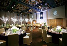 [ザ・リッツ・カールトン 京都]京都の4大一流ホテルでかなえる、憧れのウエディング | ウエディング | 25ans(ヴァンサンカン)オンライン