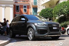 Nice Audi 2017. Cool Audi: Audi Q7 V12 TDI  Audi Q7 Check more at 24car.top/......  Cars 2017 Check more at http://carsboard.pro/2017/2017/08/27/audi-2017-cool-audi-audi-q7-v12-tdi-audi-q7-check-more-at-24car-top-cars-2017/