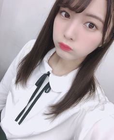 Kawaii Girl, Idol, Pretty, Hair, Yumiko, Japanese Girl, Japan Girl, Strengthen Hair