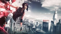 mirror's edge reboot | Mirrors Edge wallpaper by iEvgeni on deviantART