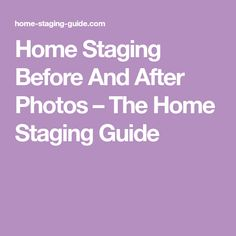 Home Staging Before And After Photos – The Home Staging Guide Home Staging, Charlotte, Real Estate, Photos, Pictures, Photographs, Real Estates, Staging, Cake Smash Pictures