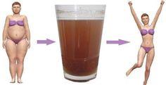 Une recette naturelle pour perdre du poids. Comment maigrir et brûler les graisses rapidement ? Deux ingrédients pour perdre du poids.