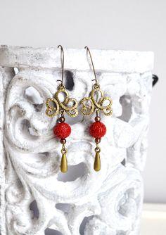 plus de 1000 id es propos de bijoux mes tites lilis sur pinterest bronze geishas et rouge. Black Bedroom Furniture Sets. Home Design Ideas