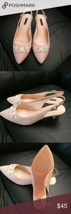 Alex marie shoes Wear once Shoes Sandals