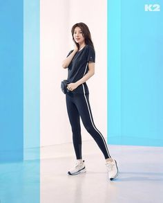 Ryu Won, Bae Suzy, Sporty, Photoshoot, Female, Model, How To Wear, Beauty, Collection