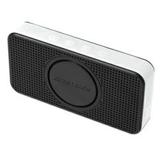 Carbon Audio Bluetooth Pocket Speaker - Apple Store (U.S.)